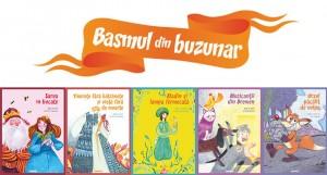 """Editura Nemi lansează """"Basmul din buzunar"""" – o comoară pentru copii și părinți deopotrivă!"""