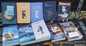 Noutăți literare 24-30 octombrie 2016
