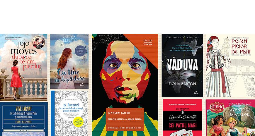 Editura Litera la Gaudeamus 2016