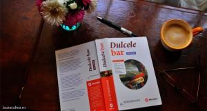 """""""Dulcele bar"""", de J.R. Moehringer"""