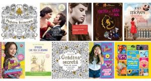 Top vânzări Editura Litera 2016