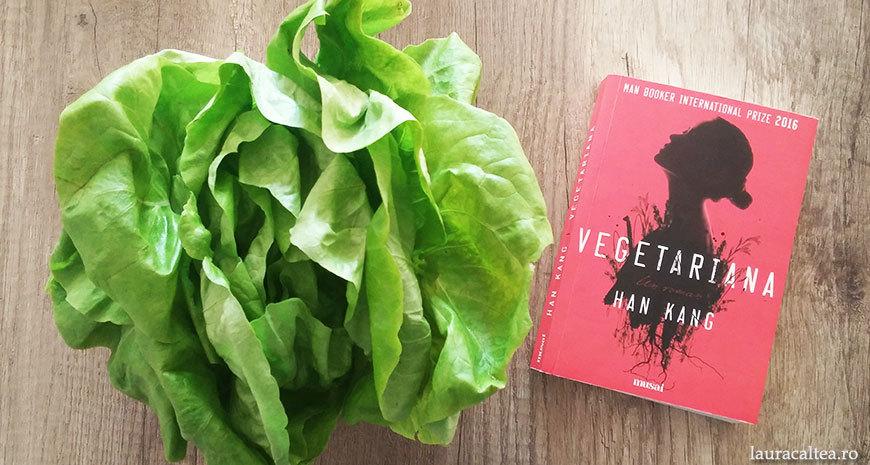 "Suntem cu adevărat liberi? despre ""Vegetariana"", de Han Khang"