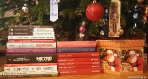 Noutăți literare 19 decembrie 2016-1 ianuarie 2017