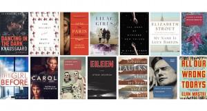 2017: Anul ficțiunii la Editura Litera