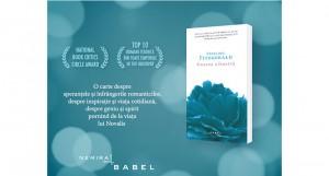 """""""Floarea albastră"""", de Penelope Fitzgerald (fragment în avanpremieră)"""