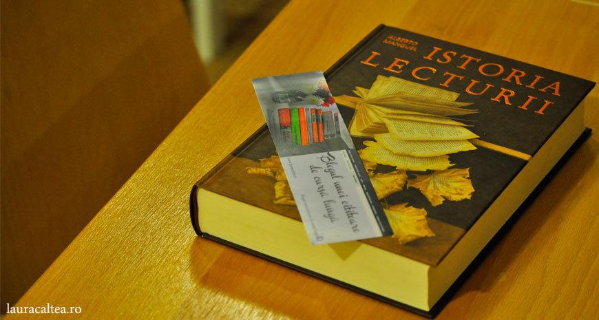 Librăria Habitus din Sibiu – un cuib pentru citit