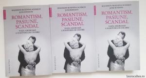 """Concurs în luna iubirii: câștigă una dintre cele 3 cărți """"Romantism, pasiune, scandal. Viața amoroasă a scriitorilor celebri"""" [încheiat]"""