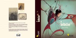 """Noutate editorială Vellant - """"o biblie"""", de Philippe Lechermeier, cu ilustrații de Rébecca Dautremer"""