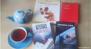 Noutăți literare 13-19 februarie 2017