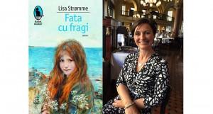 """""""Fata cu fragi"""", de Lisa Strømme (fragment în avanpremieră)"""