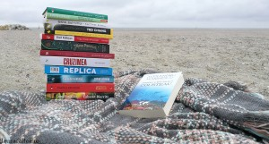 Noutăți literare 1-7 mai 2017