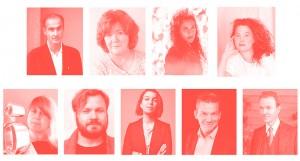 Oaspeții de onoare ai Bookfest 2017 din partea țării invitate, Suedia