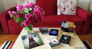 Noutăți literare 15-21 mai 2017