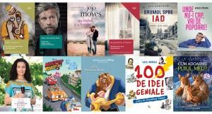 Editura Litera la Bookfest 2017