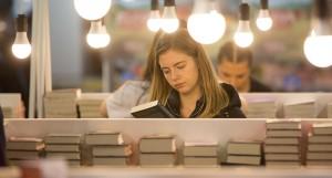 Cele mai vândute cărți la Bookfest 2017