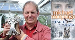 Scriitorul Michael Morpurgo câştigă pentru a 4-a oară premiul Children's Book Award