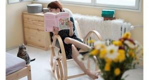 """Chestionar de cititor de cursă lungă – Alexia Udriște: """" Evit să cumpăr o carte în jurul căreia se creează vâlvă mare"""""""