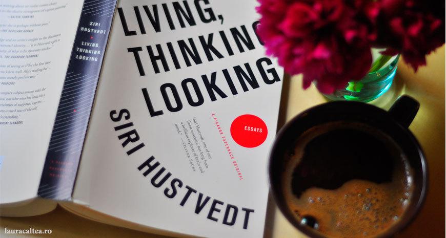 """Siri Hustvedt, """"On Reading"""""""