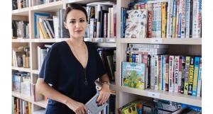 """Chestionar de cititor de cursă lungă: Cristina Sturza-Vidrașcu: """"Un om care citește nu se plictisește niciodată"""""""
