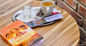 """O carte care se savurează, despre """"Madame Mallory și micul bucătar indian"""", de Richard C. Morais"""