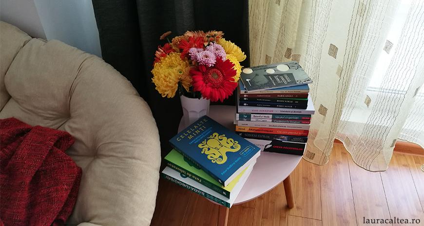 Noutăți literare 9-15 octombrie