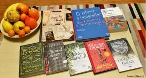 Noutăți literare 13-19 noiembrie