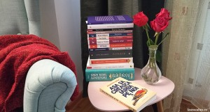 Noutăți literare 20-26 noiembrie