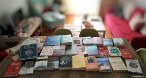 Cele mai vândute cărți la Gaudeamus 2017
