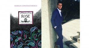 """Rosé"", de Marius Constantinescu (fragment)"