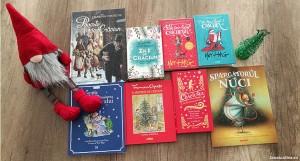 Noutăți literare 11-17 decembrie 2017