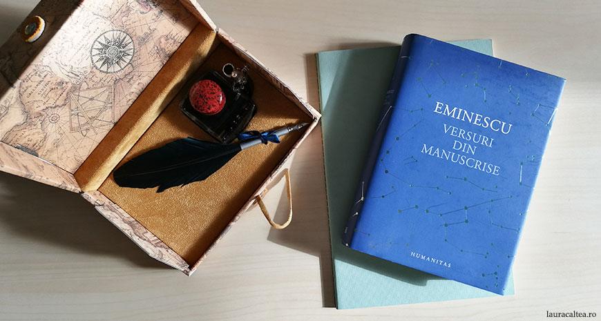 Cum l-am descoperit pe Eminescu