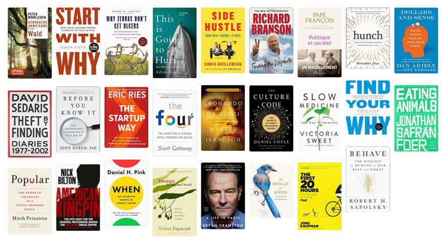 Cărți în pregătire la Publica în 2018