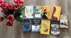 Noutăți literare 12-18 februarie 2018