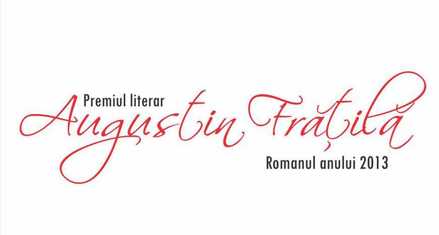 """65 de romane înscrise în a treia ediție a Premiului literar """"Augustin Frățilă"""""""