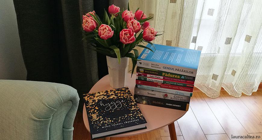 Noutăți literare 5-11 martie 2018