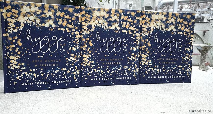 """Concurs Editura Trei: Câștigă 3 volume """"Hygge. Arta daneză a fericirii"""", de Marie Tourell Søderberg [încheiat]"""