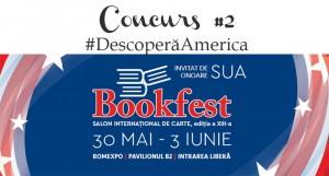 Concurs: câștigă un voucher de 100 de lei pentru #Bookfest13 (concurs #2) [încheiat]
